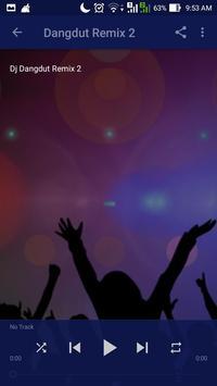 Dangdut Remix MP3 NonStop screenshot 3