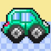 DangerCar icon