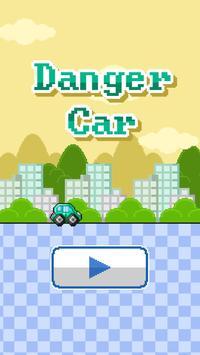DangerCar poster