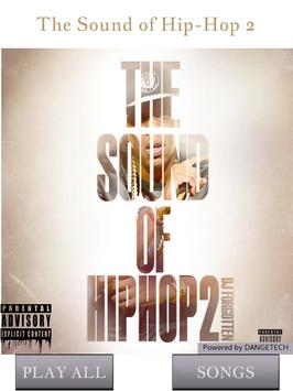 ... The Sound of Hip-Hop 2 captura de pantalla de la apk ...