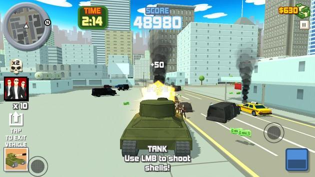 City War screenshot 1