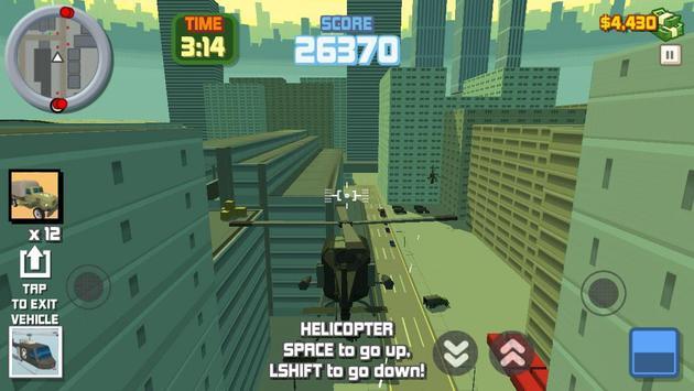 City War screenshot 2