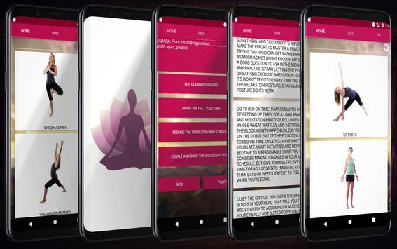 Yoga for beginners descarga apk gratis estilo de vida aplicacin yoga for beginners captura de pantalla de la apk solutioingenieria
