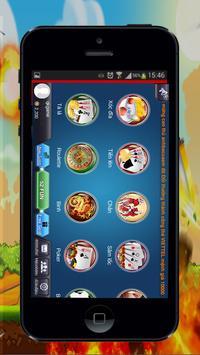 Danh bai doi thuong Online screenshot 9