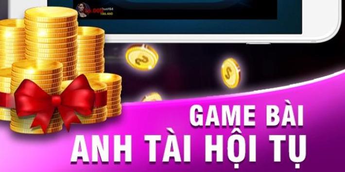 Danh bai doi thuong 2017 apk screenshot