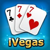 iVegas – Game bài online biểu tượng