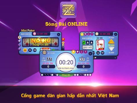 23ZDO - Vua Sòng Bài Online apk screenshot