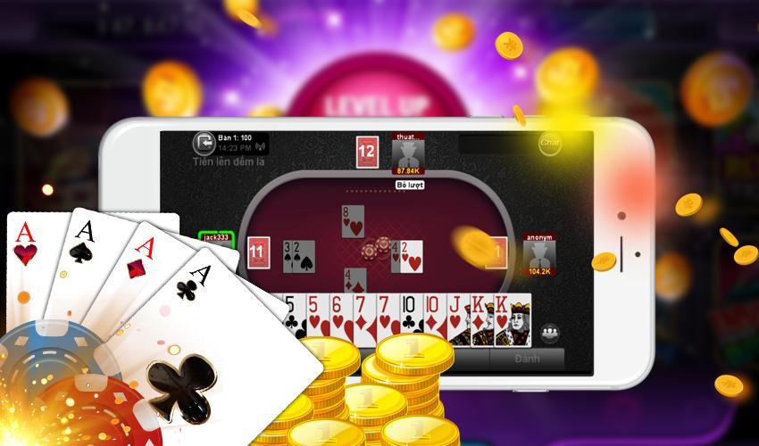 Game Bai Doi Thuong 3CPlay Plakat ...
