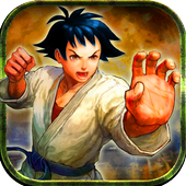 KungFu Shadow Fighter icon