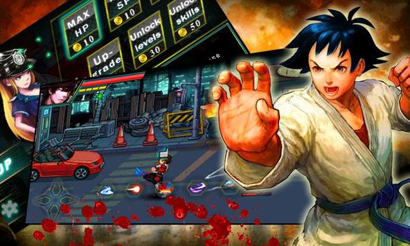 KungFu Shadow Fighter apk screenshot