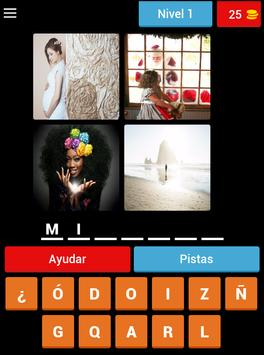 4 Fotos 1 Palabra screenshot 12
