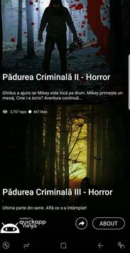 Povesti de Groaza cu Youtuberi screenshot 5