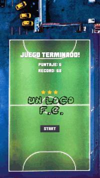 Un Loco FC poster