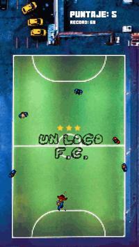 Un Loco FC screenshot 2
