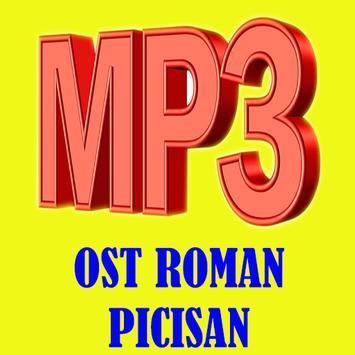 Lagu Bukan Dewa -Roman Picisan poster