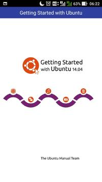 Getting Started With Ubuntu poster