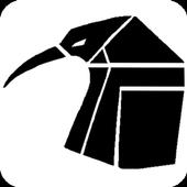 Toth icon