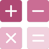 Go! Fun Math Class icon