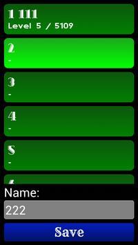 Color 4 apk screenshot