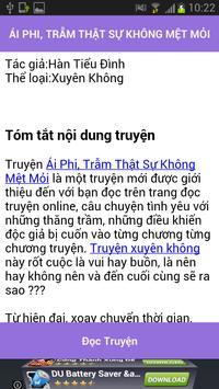Ai phi tram that su khong met poster