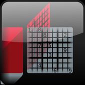 DHBW-Lörrach Sudoku icon