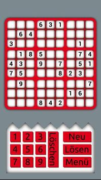 DHBW-Lörrach Sudoku poster