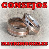 Consejos Matrimoniales icon