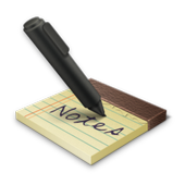 Light Notes (iNotes) icon