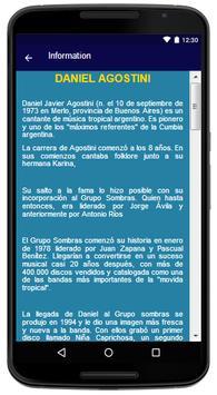 Daniel Agostini - Song and Lyrics screenshot 5
