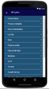Daniel Agostini - Song and Lyrics screenshot 3