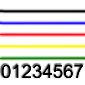 Text Statistics icon