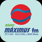 Radio Máximus FM icon
