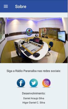 Radio Máximus FM apk screenshot