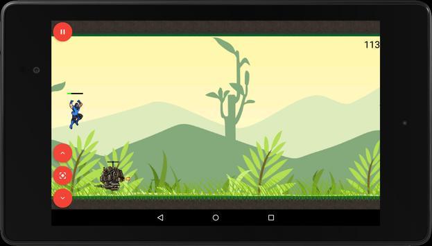 Quiz Jump apk screenshot