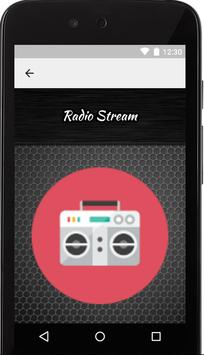 Estaciones de Radios de Italia screenshot 2