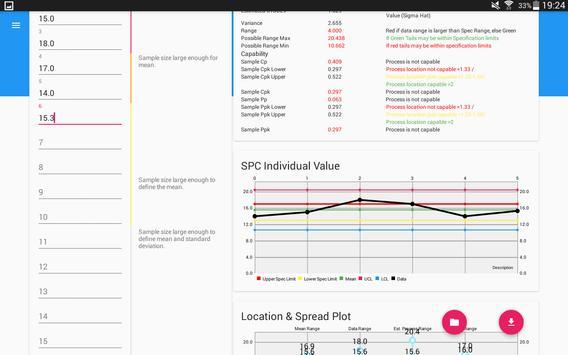 Now Toolkit - Statistics. Now. screenshot 10
