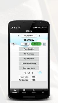 Staff Times Beta (Unreleased) apk screenshot