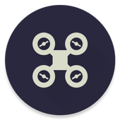 Upcopter icon