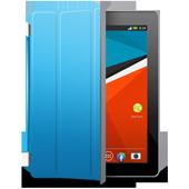 Auto Screen On Off(Smart Cover icon