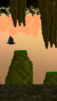 Escape from the Cave - Flappy apk screenshot
