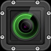 ikon Smooth Action-Cam Slowmo