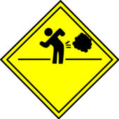 Fart Sounds With Motion Sensor icon