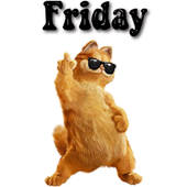 Is it Friday? icon