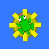 Froggy Bite icon