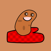 Hot Potato Jump icon