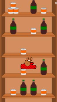 Hot Potato Jump apk screenshot
