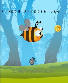 flippinbee full screenversion poster