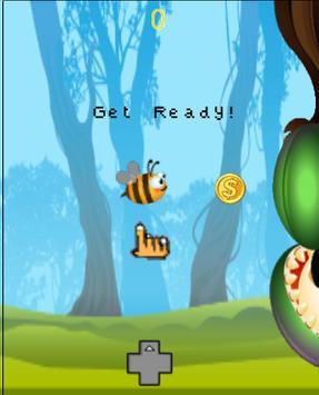 flippinbee full screenversion apk screenshot