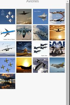 Imagenes de Aviones poster