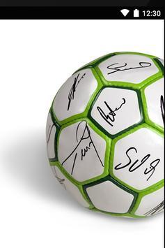 Imagenes de Futbol poster